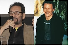 There was an Actor in India Who Reminded Me of Heath Ledger: Shekhar Kapur