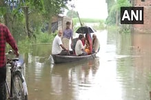 Over 6,800 People Evacuated So Far from Flood-hit Areas of Bihar, Says NDRF