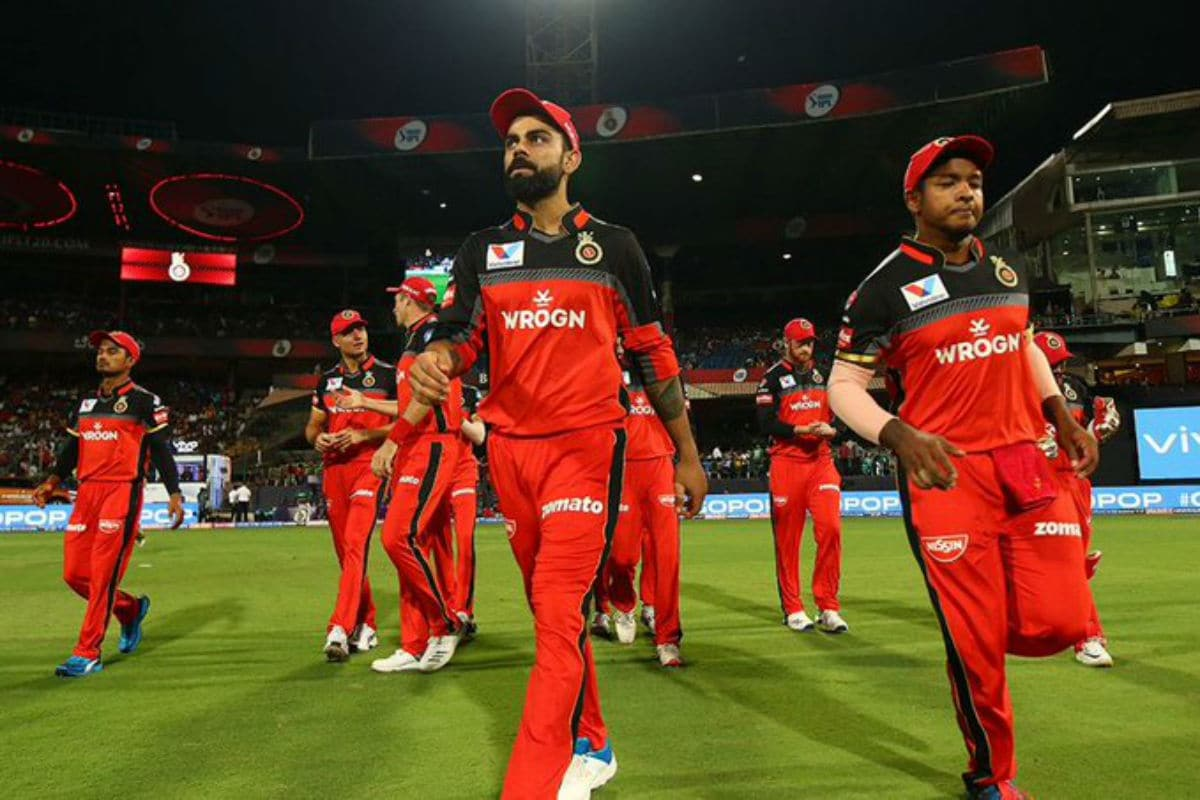 IPL 2020: Royal Challengers Bangalore All prepared to Touchdown in the UAE