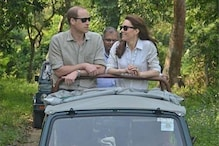 Prince William Writes to Kaziranga Park Director Expressing Concern About Assam Floods