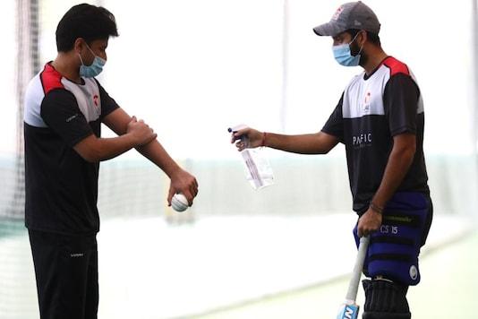 FPV vs DPS Dream11 Team Emirates T10 Tournament Fujairah Pacific Ventures vs Dubai Pulse Secure – Tops Picks, Captain, Vice-Captain, Cricket Fantasy Tips – July 26, 2020