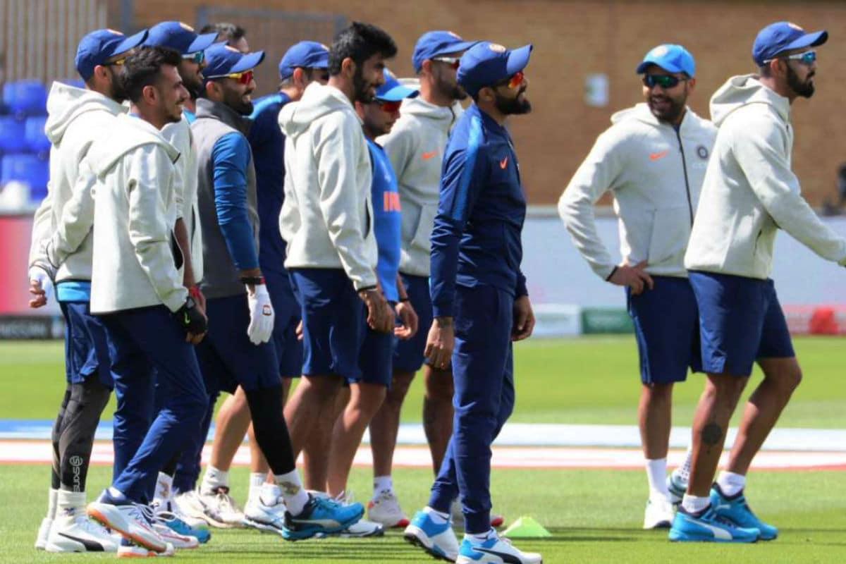 Indian Cricket Team to Undergo Mandatory Two-week Quarantine Upon Arrival in Australia: Report