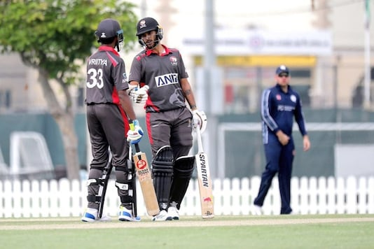 FUJ vs ECB Dream11 Predictions, Emirates D20 2020, Fujairah Pacific Ventures vs Emirates Cricket Board Blues: Playing XI, Cricket Fantasy Tips