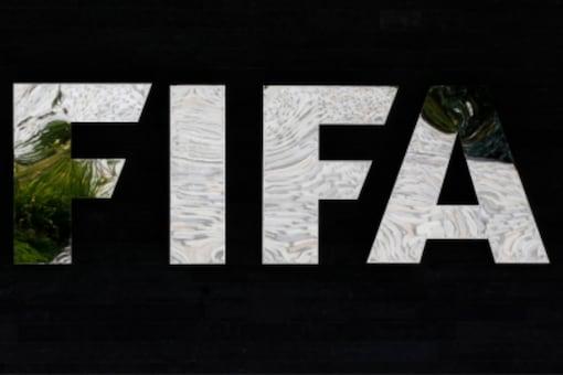 FIFA logo (Photo Credit: Reuters)