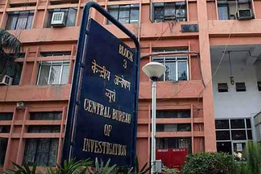 File photo of CBI headquarters in New Delhi. (PTI)
