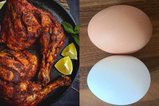 credits - #Chicken/Eggs Instagram