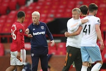 West Ham Manager David Moyes Says 'Hammers Have the Most Unfulfilled Potential'