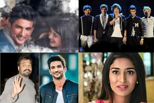 Sushant Singh Rajput's Dil Bechara Streaming Now, Anurag Kashyap Says Late Actor Chose Dharma, YRF Over His Films