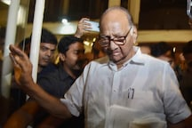 Political Machinations or Historical Blunder? How Maratha Strongman Sharad Pawar Lost Out on PM Dream