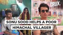 Help Pours In For Himachal Villager Who Sold His Cow For His Children's Education