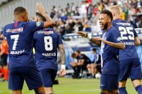 UEFA Champions League Atlanta vs PSG LIVE Streaming: When and Where to Watch Online, TV Telecast, Team News