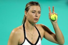 Maria Sharapova Opens Up on Doping Ban: Face The World and Say That You Screwed Up