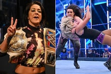 WWE Smackdown Result 2020: Nikki Cross Beats Alexa Bliss to Set Up Title Clash vs Bayley
