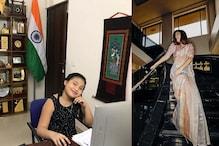 Bhumi Pednekar Joins Hands with Child Climate Activist Licypriya Kangujam