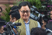 Kheloge Koodoge Banoge Laajawab: Kiren Rijiju Charts Course for India to be Sporting Powerhouse With a Culture of Fitness