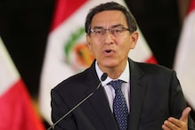 'Mr President, Don't Go!' Sobbing Peru Woman Begs Vizcarra for a Hospital Bed for Her Covid-19 Husband
