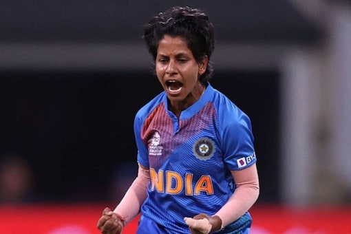 It Will be Difficult to Perform Instantly After a Break of Four-five Months: Poonam Yadav