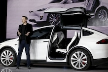 Long Before Elon Musk Announced India Plans, Model X Became India's First Tesla EV: A Lookback