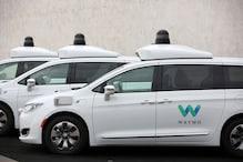 Waymo, Fiat Chrysler Expand Autonomous Vehicle Partnership, to Enter Commercial Vehicle Segment