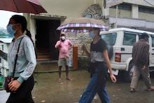 Covid-19: Shops Shut, Vehicles Off Roads as Total Lockdown Enforced in Kohima