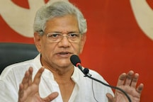 Centre's Action of Selling off PSUs is 'Aatmasamarpan': Sitaram Yechury