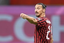 Serie A: Zlatan Ibrahimovic Double, Gianluigi Donnarumma Saves Penalty as AC Milan Beat Sampdoria 4-1