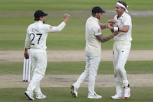 In Pics, England vs West Indies, Third Test at Manchester, Day Two
