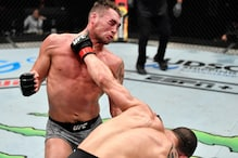 Robert Whittaker Back to Best as UFC Fight Island Draws to a Close