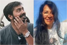 Here's How Ayesha Shroff Reacted When Anurag Kashyap Explained Nepotism Using Tiger's Example
