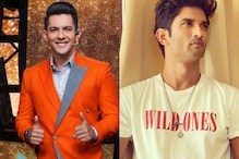 Aditya Narayan Recalls Singing 'First and Final Time' for Sushant Singh Rajput in Dil Bechara