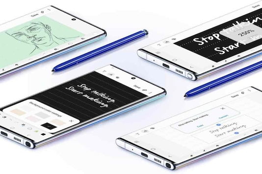 We Wait For The Samsung Galaxy Note 20 Series, But We Must Glance Again At The History