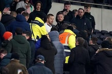 It's a Massive Problem: Eric Dier Calls For Abuse from Supporters to be Taken More Seriously