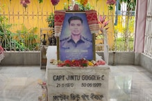 'Always Wanted to Join Army,' Says Father About Martyred Son as Assam Honours Kargil War Heroes