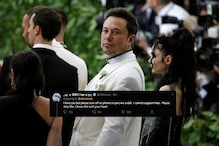 Elon Musk Says 'Pronouns Suck', Grimes Wants Him to Shut His Phone or Call Her