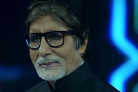 Amitabh Bachchan Reveals He Is 'Detained At Home' In Solo Quarantine