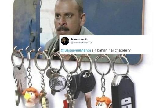 Manoj Bajpayee Approves This Viral 'Gangs of Wasseypur' Key Holder Meme on Twitter