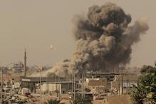 Blast in Market of North Syrian Border Town Kills 8: Report