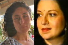 Kareena Kapoor Khan Proud of Her Mother Babita's Looks