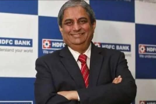 File photo of Aditya Puri.