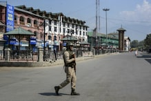 Army Reviews Security Situation in Kashmir Ahead of First Anniversary of Abrogation of Article 370