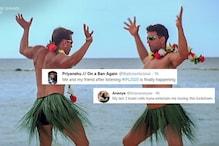 Netflix's Caption Contest on Twitter with Salman Khan, Akshay Kumar Photograph is a Meme Fest