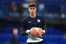 Frank Lampard Drops Goalkeeper Kepa Arrizabalaga for Chelsea's Crucial Wolves Clash