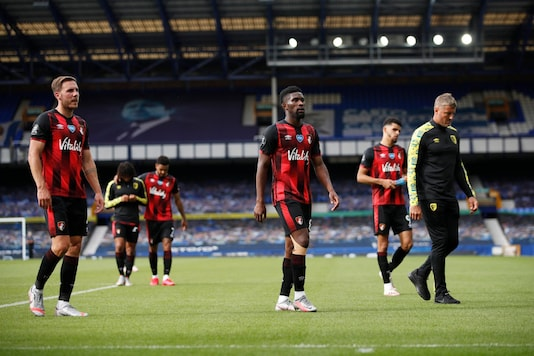 AFC Bournemouth (Photo Credit: Reuters)