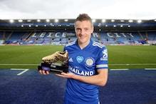 Premier League: Jamie Vardy Wins Golden Boot, Ederson Grabs Golden Glove Award