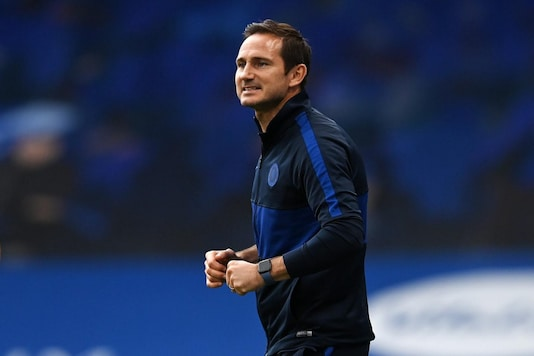 Frank Lampard (Photo Credit: Twitter)