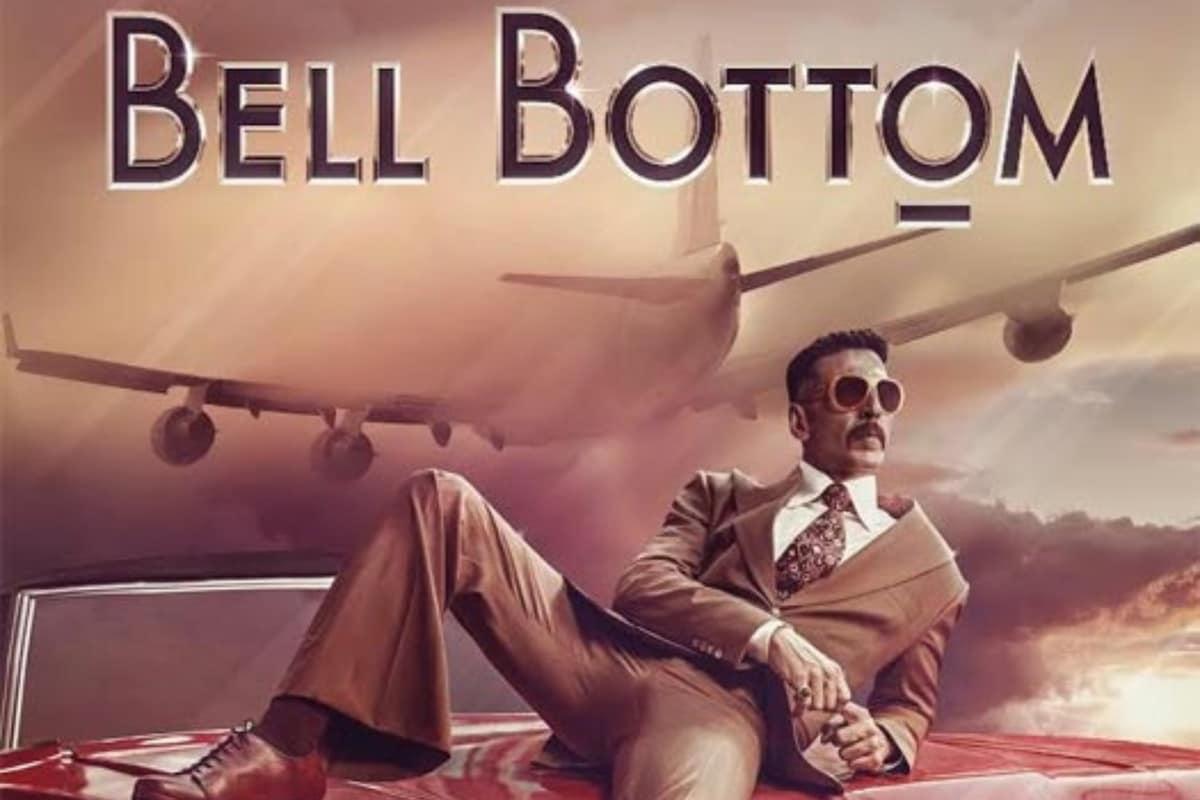 Masks, On-set Doctors and Temperature Checks: Akshay Kumar's Bellbottom  Gears up for UK Shoot