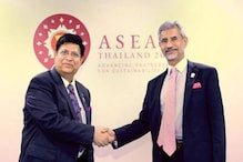 Jaishankar Says India's Partnership with Bangladesh Stands out as Role Model for Good Neighbourly Ties