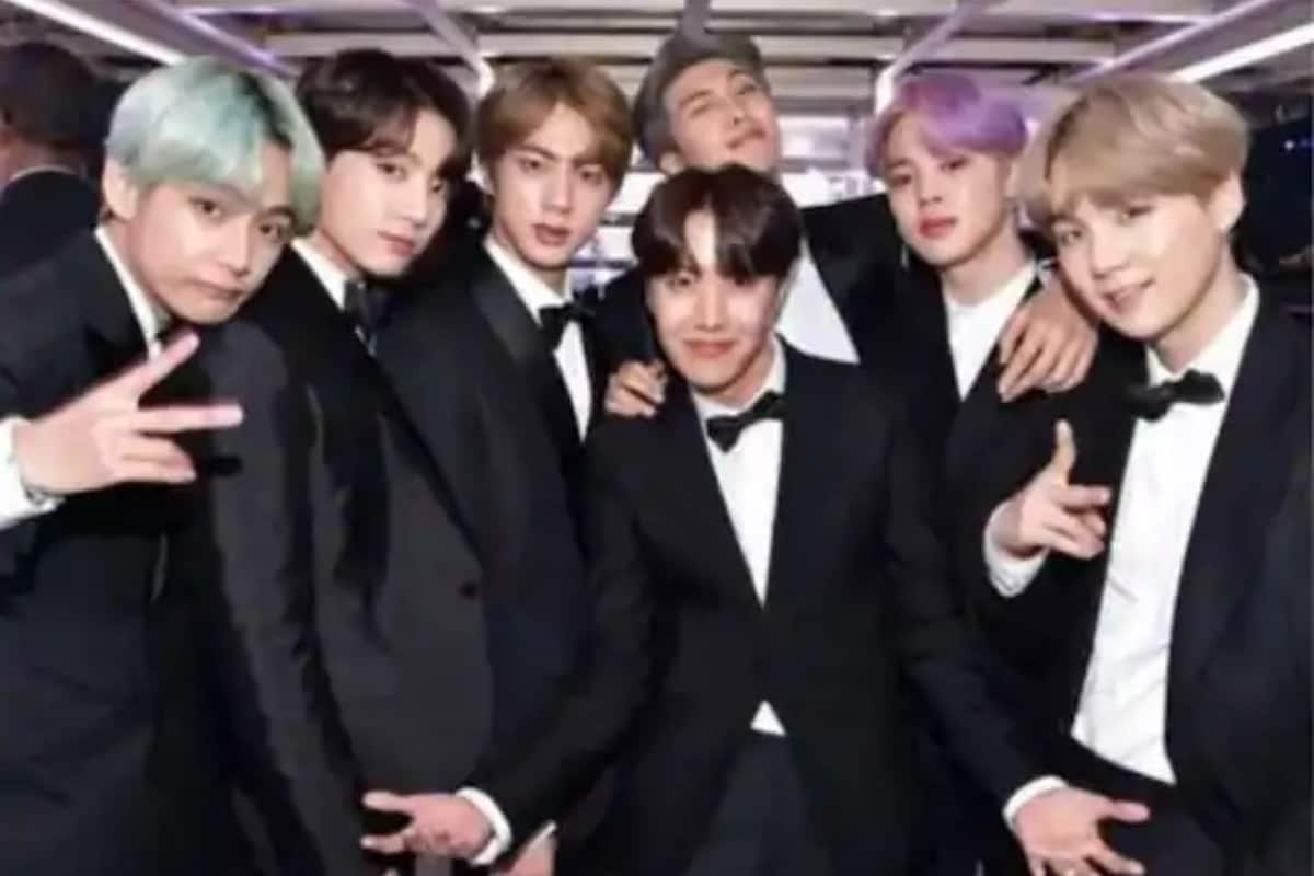 BTS Announce They Have a New Single Coming Next Month