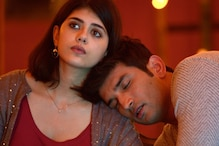 Sanjana Sanghi Shares Post 'In Loving Memory' of Sushant Singh Rajput as Dil Bechara Completes 2 Months