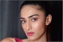 Erica Fernandes Reveals Challenges of Shooting Kasautii Zindagii Kay from Home
